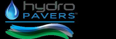 hydroPAVERS® Logo