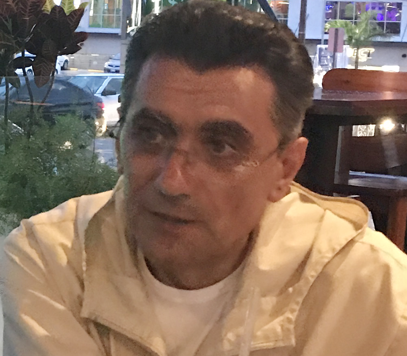 Ion Szel