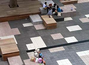 Park Courtyard