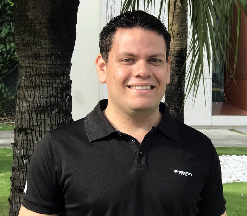 Fernando Urbina