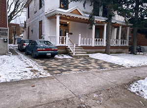 Wake Up To A Snow Free Driveway
