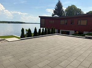 hydroPAVERS® Beaconville QC