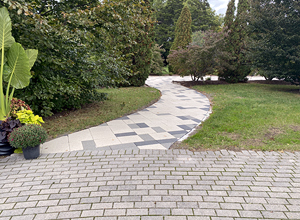 hydroPAVERS® At Royal Botanical Gardens