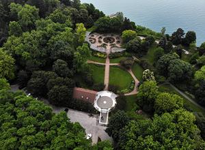 Rossetta McClains Gardens